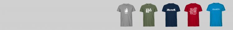 Mens' T-Shirts