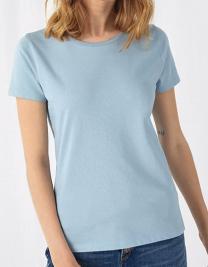 #Organic E150 T-Shirt /Women