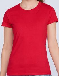 Premium Cotton® Ladies´ T-Shirt