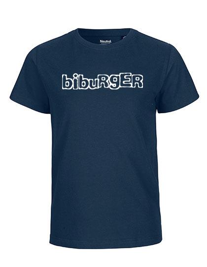 Kids' Short Sleeve T-Shirt