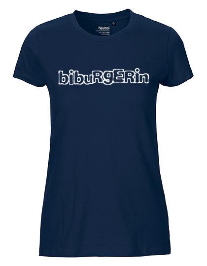 Ladies' Fit T-Shirt